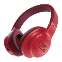 JBL E55 BT Red قیمت خرید و فروش هدفون بلوتوث بی سیم جی بی ال