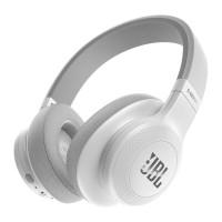 JBL E55 BT White قیمت خرید و فروش هدفون بلوتوث بی سیم جی بی ال