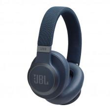 JBL LIVE 650BTNC Blue قیمت خرید و فروش هدفون بلوتوث بی سیم جی بی ال