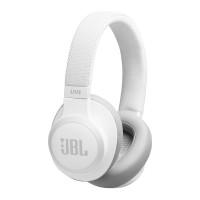 JBL LIVE 650BTNC White قیمت خرید و فروش هدفون بلوتوث بی سیم جی بی ال