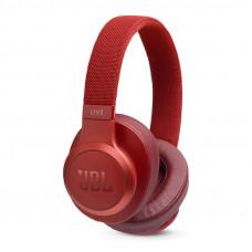JBL LIVE 500BT Red قیمت خرید و فروش هدفون بلوتوث بی سیم جی بی ال