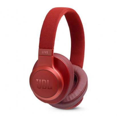 JBL LIVE 500BT Red هدفون