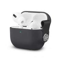 Moshi Pebbo for AirPods Pro Black قیمت خرید و فروش کیس و محافظ اپل ایرپادز پرو