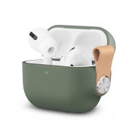 Moshi Pebbo for AirPods Pro Green قیمت خرید و فروش کیس و محافظ اپل ایرپادز پرو