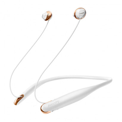 Philips SHB4205 White هدفون