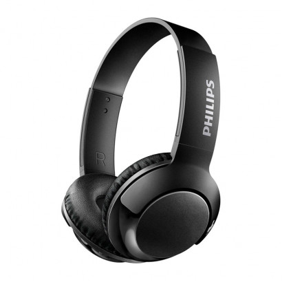 Philips SHB3075 Black هدفون