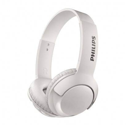 Philips SHB3075 White هدفون