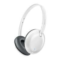 Philips SHB4405 White قیمت خرید و فروش هدفون بلوتوث بی سیم فیلیپس