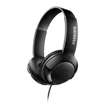 Philips SHL3070 Black هدفون