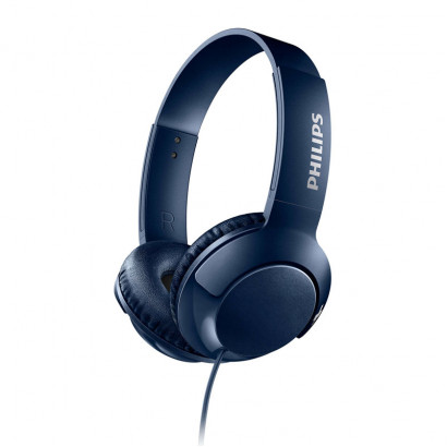 Philips SHL3070 Blue هدفون