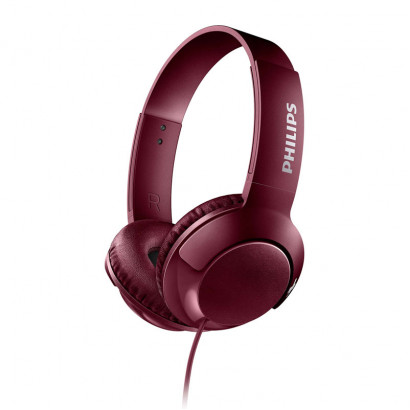 Philips SHL3070 Red هدفون