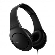 Pioneer SE-MJ721 Black قیمت خرید فروش هدفون پایونیر