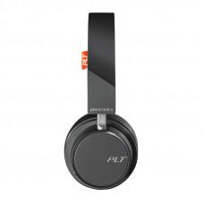 Plantronics BackBeat 500 Dark Gray قیمت خرید و فروش هدفون بلوتوث بی سیم پلنترونیکس
