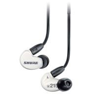 Shure SE215m+SPE قیمت خرید و فروش ایرفون مانیتورینگ شور