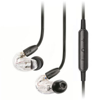 Shure SE215-CL UNI remote + mic قیمت خرید و فروش ایرفون شور