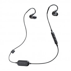 Shure SE215 Wireless Black قیمت خرید و فروش ایرفون  بلوتوث شور
