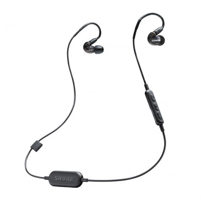 Shure SE215 Wireless Black هدفون