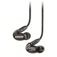 Shure SE215-K قیمت خرید و فروش ایرفون شور