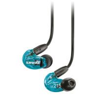 Shure SE215 Blue Special Edition قیمت خرید و فروش ایرفون شور