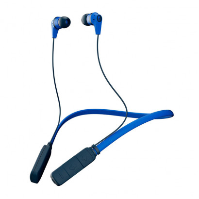 Skullcandy Ink'd Wireless Royal Navy هدفون