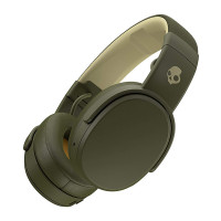 Skullcandy Crusher Wireless Olive قیمت خرید و فروش هدفون بلوتوث بی سیم اسکال کندی