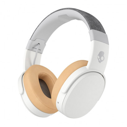 Skullcandy Crusher Wireless Gray Tan هدفون