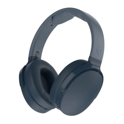 Skullcandy HESH 3 Wireless Blue هدفون