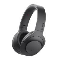 Sony MDR-100ABN Black قیمت خرید و فروش هدفون بلوتوث بی سیم نویزکنسلینگ سونی