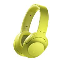 Sony MDR-100ABN Lime Yellow قیمت خرید و فروش هدفون بلوتوث بی سیم نویزکنسلینگ سونی