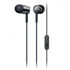 Sony MDR-EX150AP Black قیمت خرید و فروش ایرفون سونی