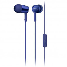 Sony MDR-EX150AP Blue قیمت خرید و فروش ایرفون سونی