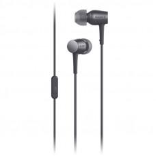 Sony MDR-EX750AP Black قیمت خرید و فروش ایرفون سونی