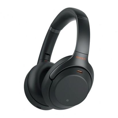 Sony WH-1000XM3 Black هدفون