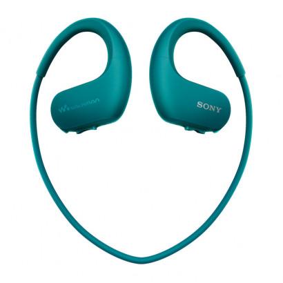 Sony NW-WS413 Blue هدفون