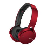 Sony MDR-XB650BT Red قیمت خرید و فروش هدفون بلوتوث بی سیم سونی