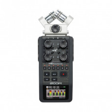 ZOOM H6 قیمت خرید و فروش رکوردر صدا زوم