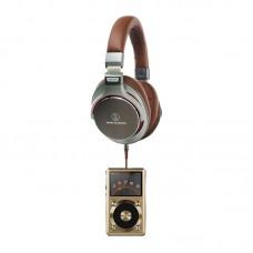 Audio-Technica MSR7 GM + Fiio X3 Gold قیمت خرید و فروش بسته ایران هدفون
