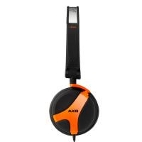 AKG K 518 LE Orange قیمت خرید فروش هدفون ای کی جی