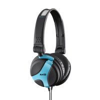 AKG K518 NEON Blue قیمت خرید فروش هدفون ای کی جی