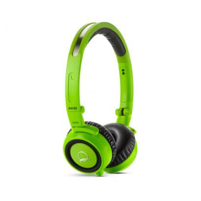 AKG Q 460 Green هدفون