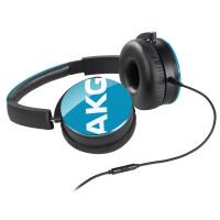 AKG Y50 Blue قیمت خرید فروش هدفون ای کی جی