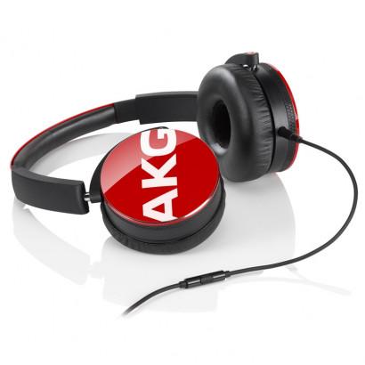 AKG Y50 Red هدفون