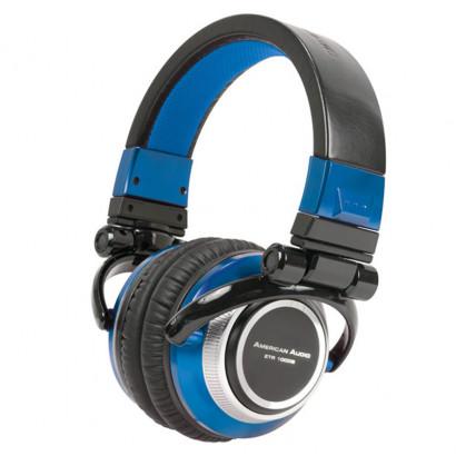 American Audio ETR 1000B هدفون