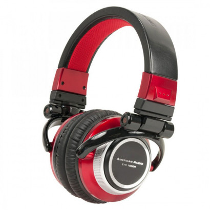 American Audio ETR 1000R هدفون