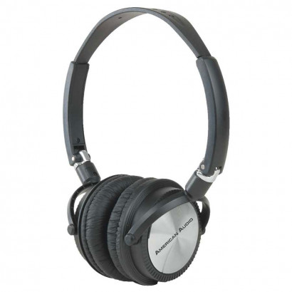 American Audio HP 200 هدفون