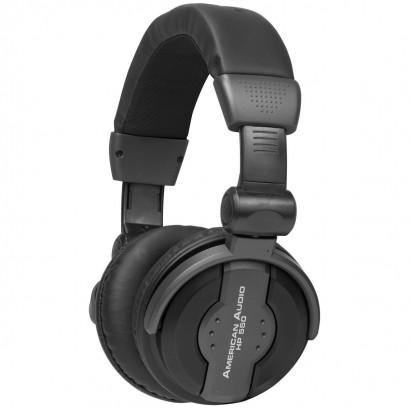 American Audio HP 550-Pro DJ  هدفون