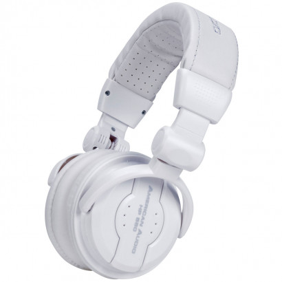 American Audio HP 550 SNOW هدفون