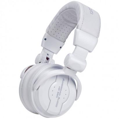American Audio HP 550 SNOW هدفون