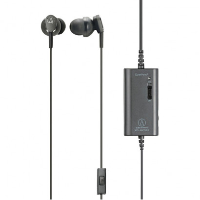 Audio-Technica ATH-ANC33iS هدفون