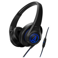 Audio-Technica ATH-AX5iS BK قیمت خرید فروش هدفون آدیو تکنیکا دست دوم و کارکرده